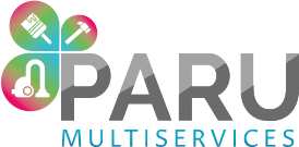 Logo Paru Multiservices